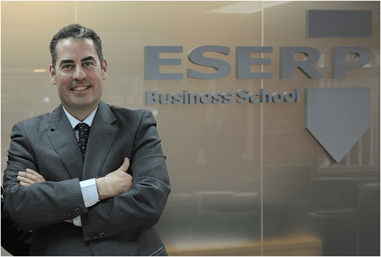 Mario Barquero, director general de ESERP: «El Customer Experience es la última tendencia en el sector del Marketing»