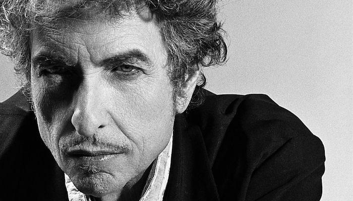 Bob Dylan, un poeta músico.