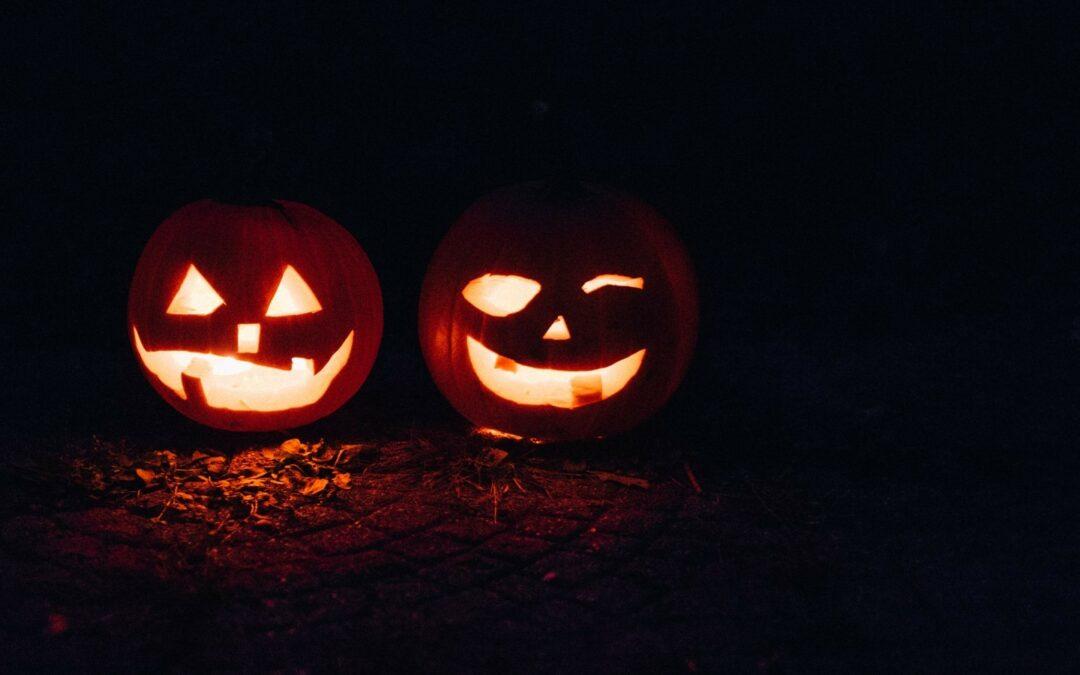 Halloween, una experiencia de otro mundo