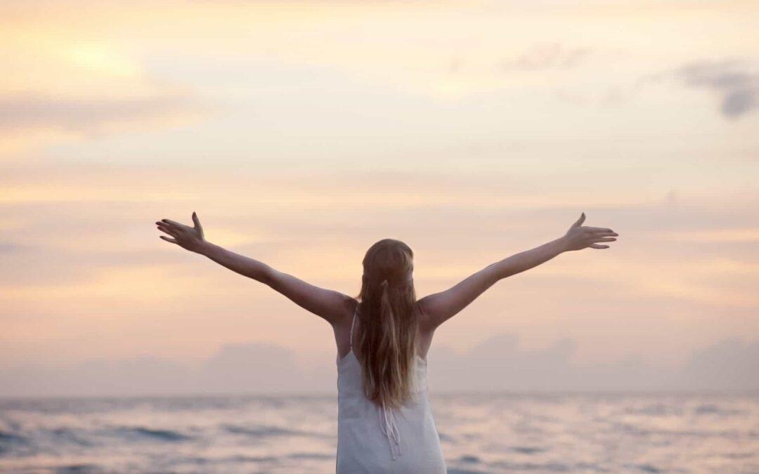 Sentir, ver, oler: la clave del bienestar