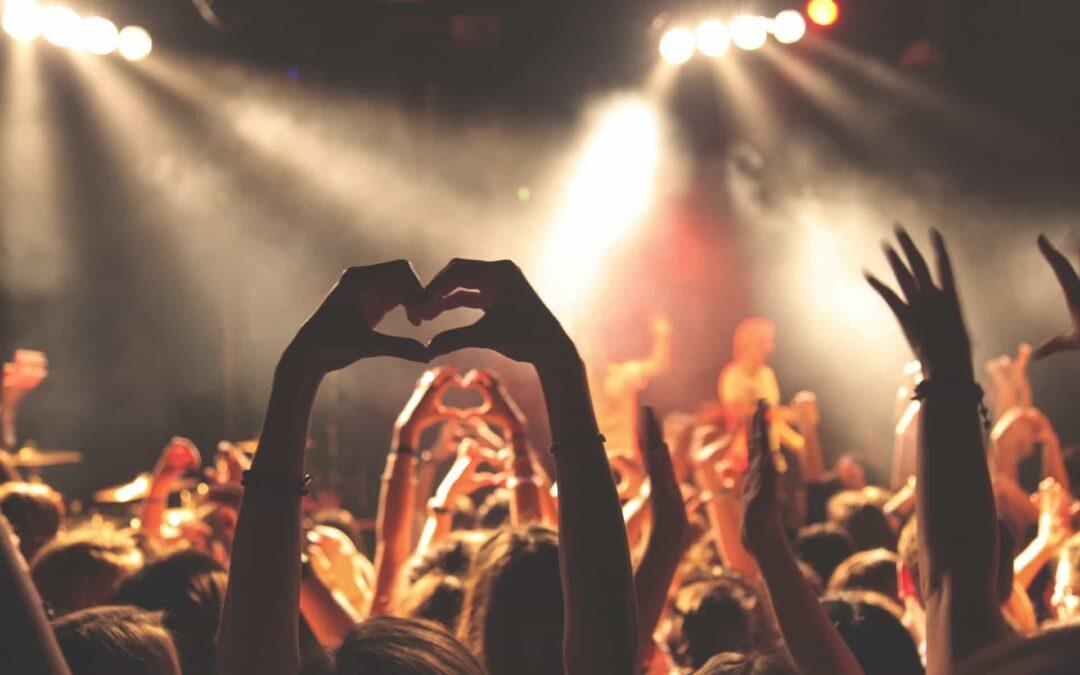 ¿Qué haríamos sin música?