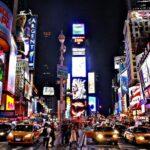 Ciudades visuales: la revolución del digital signage
