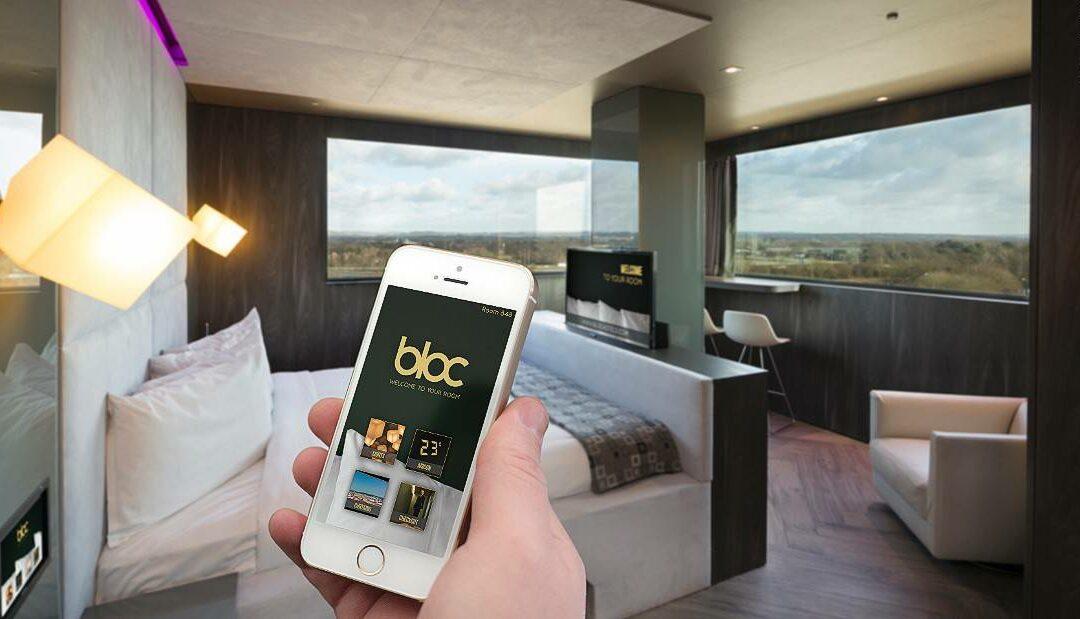 El Hotel del Futuro ¿Cómo mejorará la experiencia del cliente?