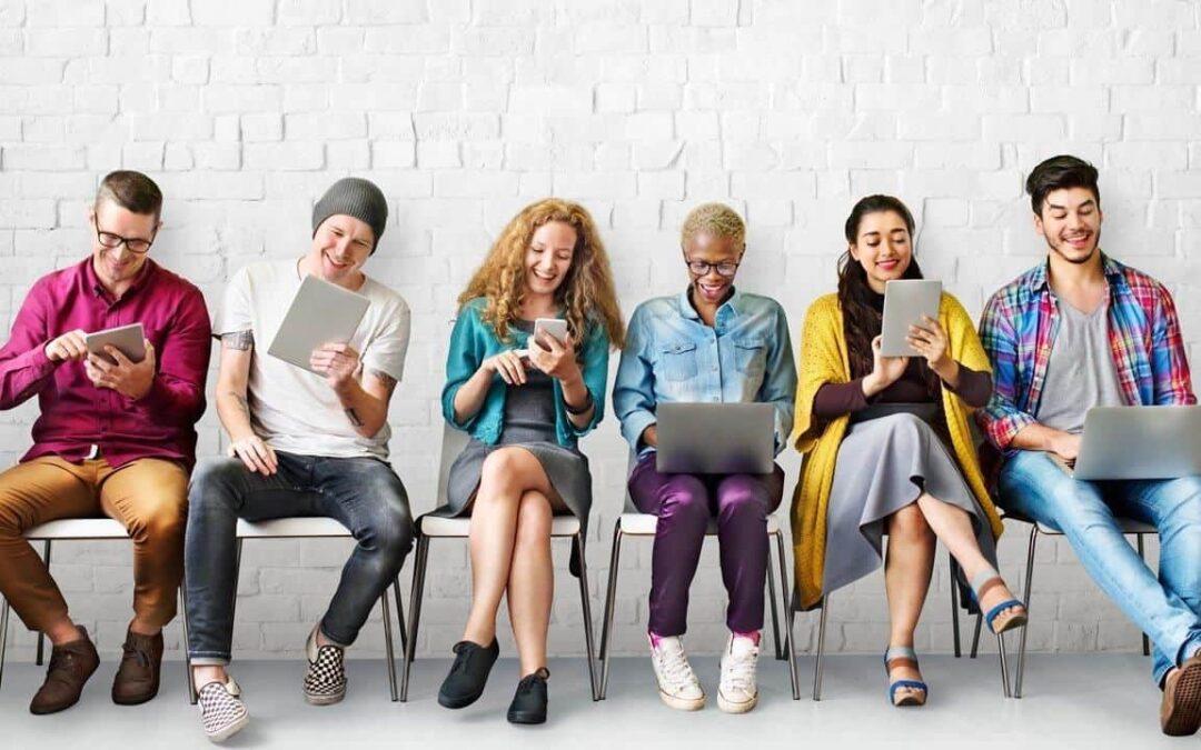 Millennials: ¿cómo captar y fidelizar al target del siglo XXI?