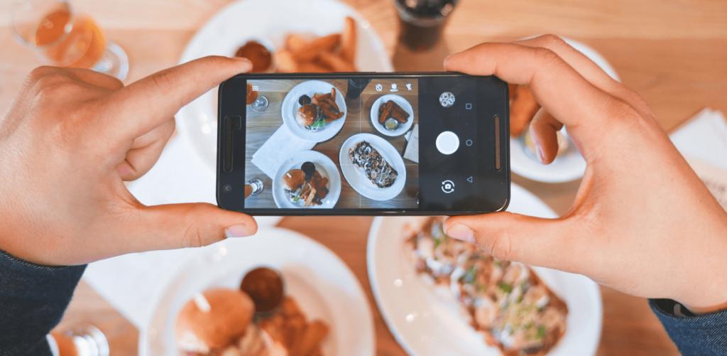 restaurante del futuro