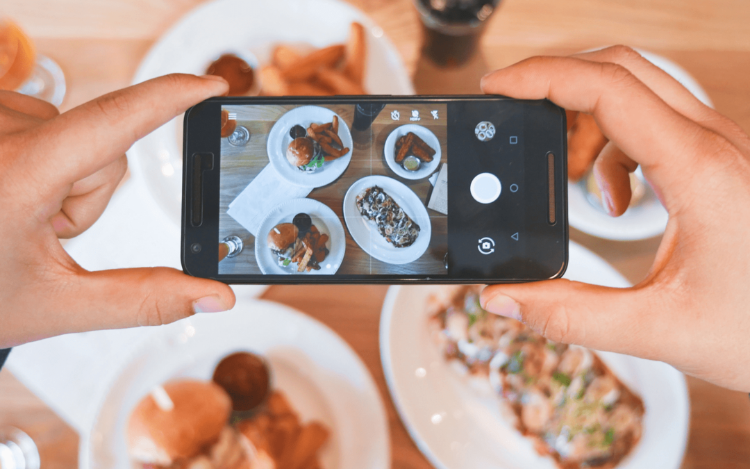 El Restaurante del Futuro: creando la experiencia del comensal