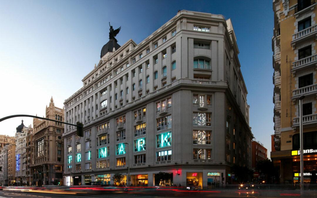 Flagship Store, un paso más allá en la experiencia de compra
