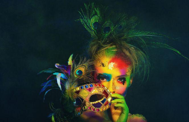 Carnaval, carnaval… la fiesta de los sentidos