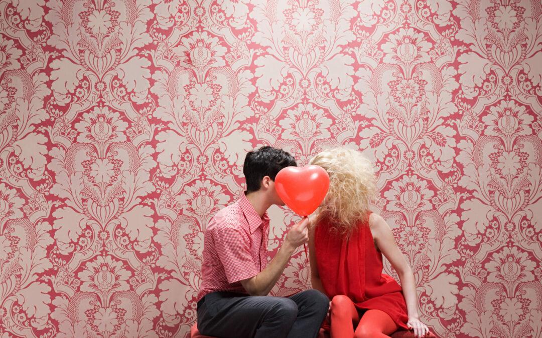En San Valentín… We Lab You