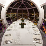 Restaurantes Pop Up: el placer de lo efímero