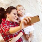 Mamá Millennial, la compradora influencer