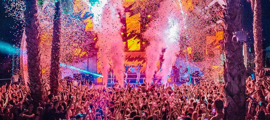 Festivales de música: una experiencia para el consumidor