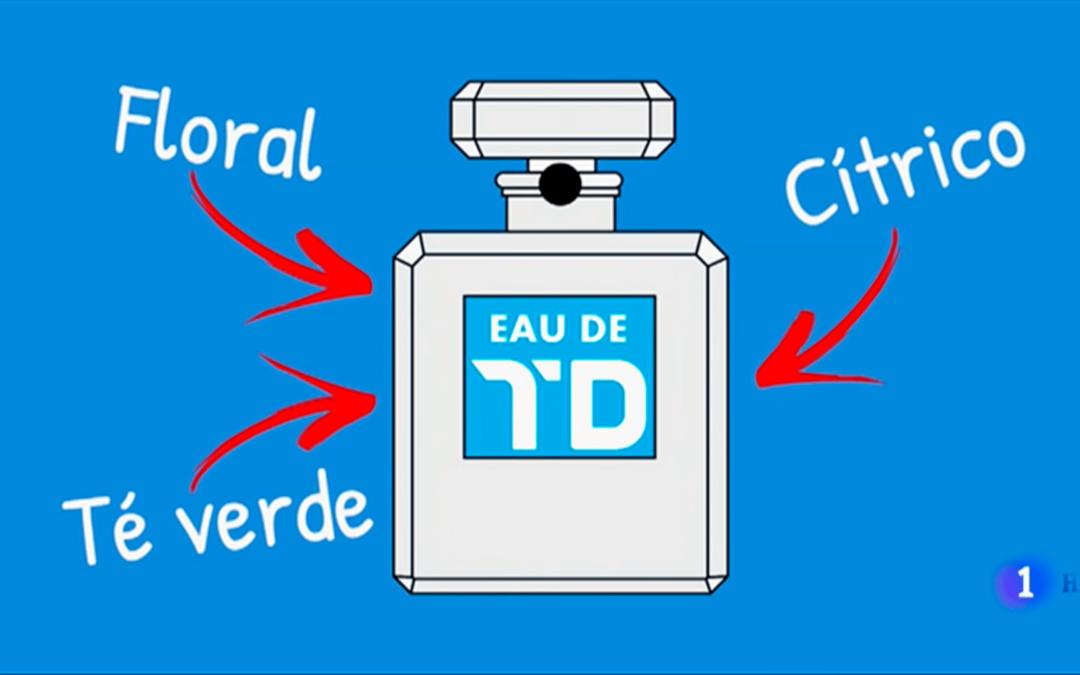 ¿A qué huele el Telediario? Beneficios del marketing olfativo para tu marca