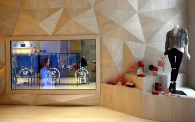 Retail Experience: Nueva York nos descubre las últimas tendencias.