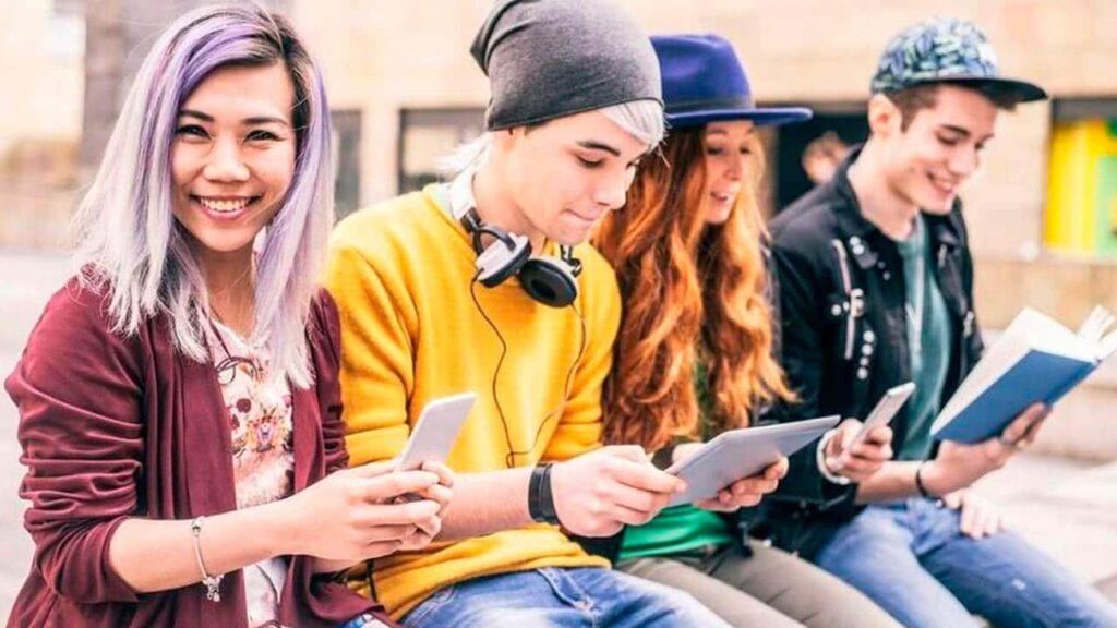 La generación Z: el nuevo objetivo para el Retail.