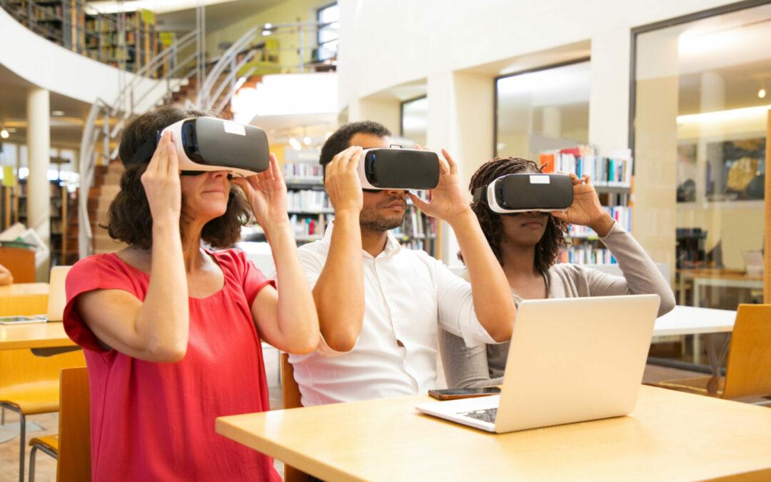 Aliarse con las nuevas tecnologías o morir: las librerías en el S.XXI