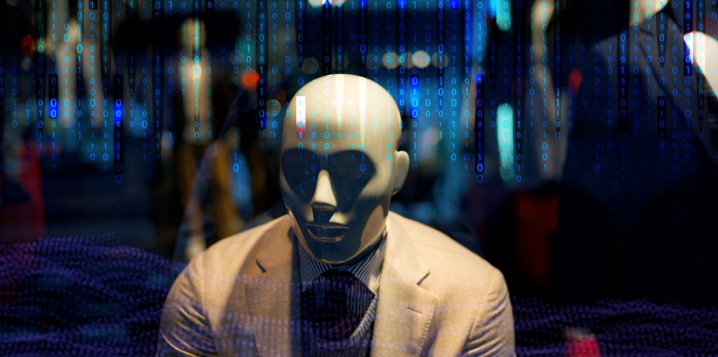 data-driven retailer