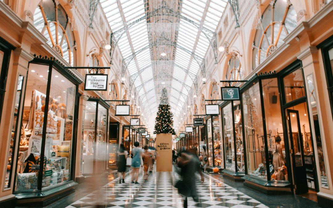 Crea un mayor Engagement con tus clientes en navidad