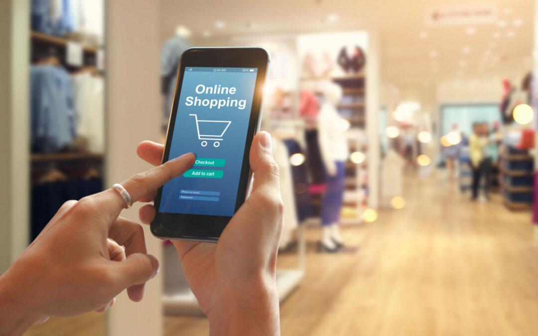 ¿Por qué los grandes del e-commerce ven su futuro en el Retail?