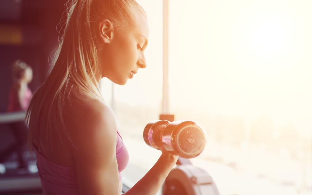 TSLab: Innovando en el sector Fitness