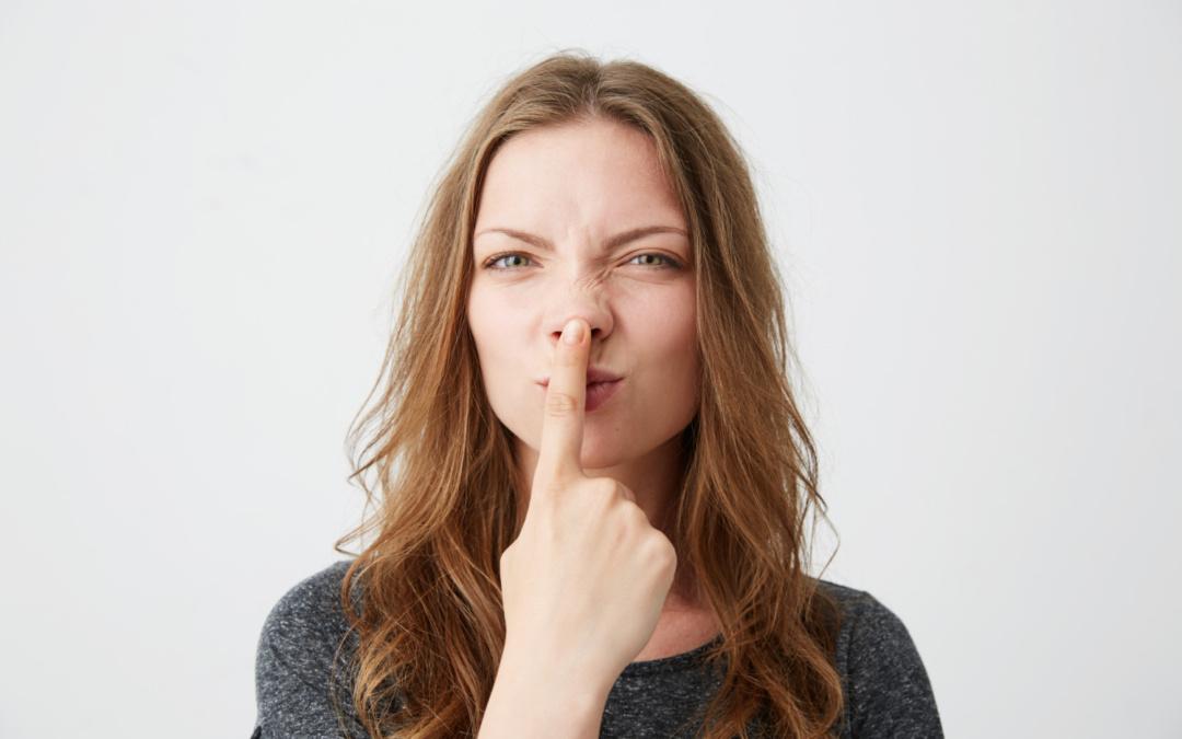 ¿Cómo influye el sentido del olfato en las marcas?